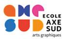 Ecole AXE SUD, Ecole supérieure privée d'arts graphiques et de communication visuelle