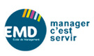 EMD, Ecole de Commerce et Management